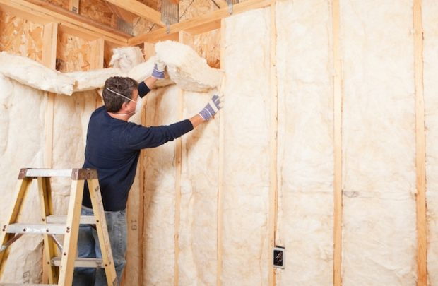 Five Factors Involved In Fiberglass Insulation Installation
