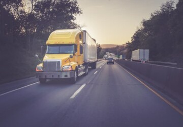 Law Matters: Finding Liability in a Truck Accident - truck accident, rsponsible, liable party, lawyer, driver, company