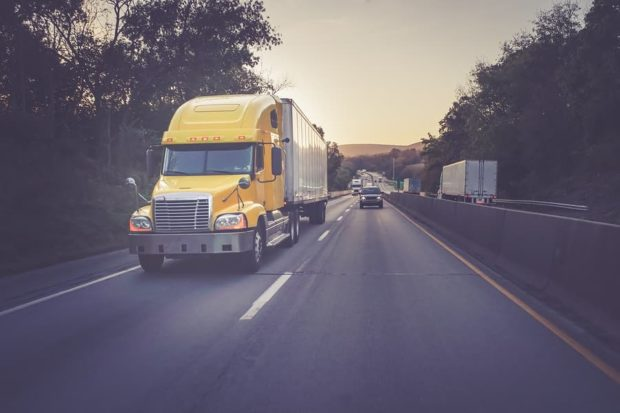 Law Matters: Finding Liability in a Truck Accident