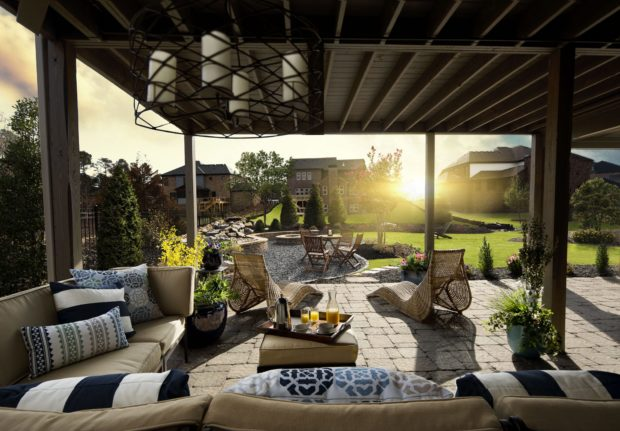 The Top Outdoor Design Trends to Look for in 2020