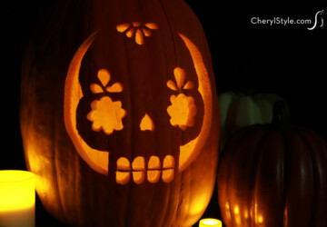 15 DIY Pumpkin Carving Ideas (Part 1) - Pumpkin Carving Ideas, DIY Pumpkin Carving Ideas, DIY Pumpkin Carving and Decorating Ideas, DIY Pumpkin Carving, DIY pumpkin