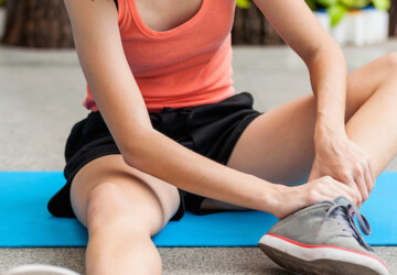 Exercising With an Injury: Top Tips - tips, Lifestyle, injury, exercise