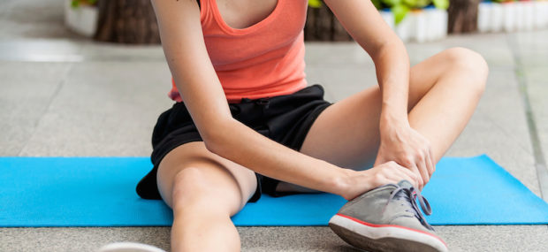 Exercising With an Injury: Top Tips
