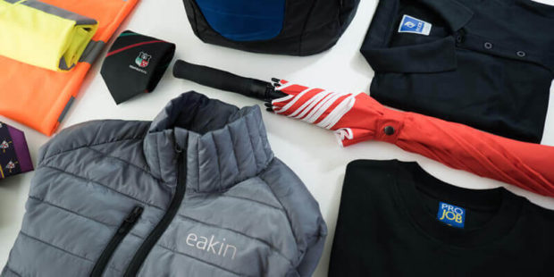 The Benefits of Personalised and Branded Clothing