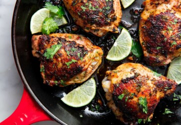 15 Easy Chicken Dinner Recipes - Healthy Chicken Recipes, Chicken Meal Ideas, Chicken Dinner Recipes, Chicken Dinner