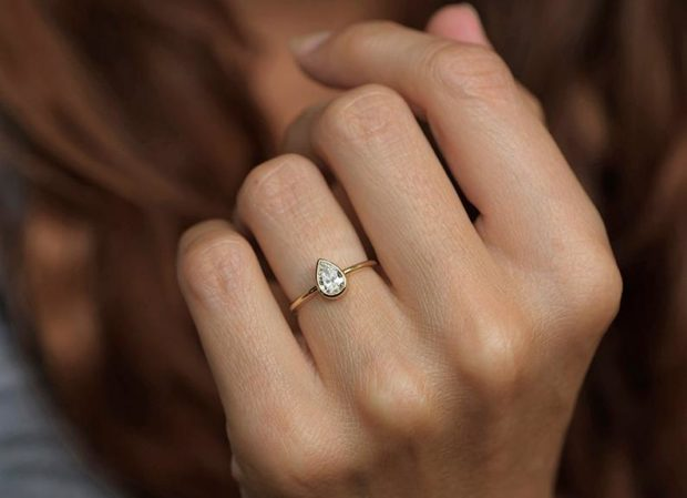 5 Reasons to Get the Best Engagement Ring You Can Find - symbolic, ring, luxury ring, jewelry, fiance, engagement, commitment