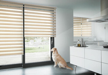 How To Protect Your Windows From Sunlight Heat - window shades, shades, roller blinds, reduction fims, bubble wrap