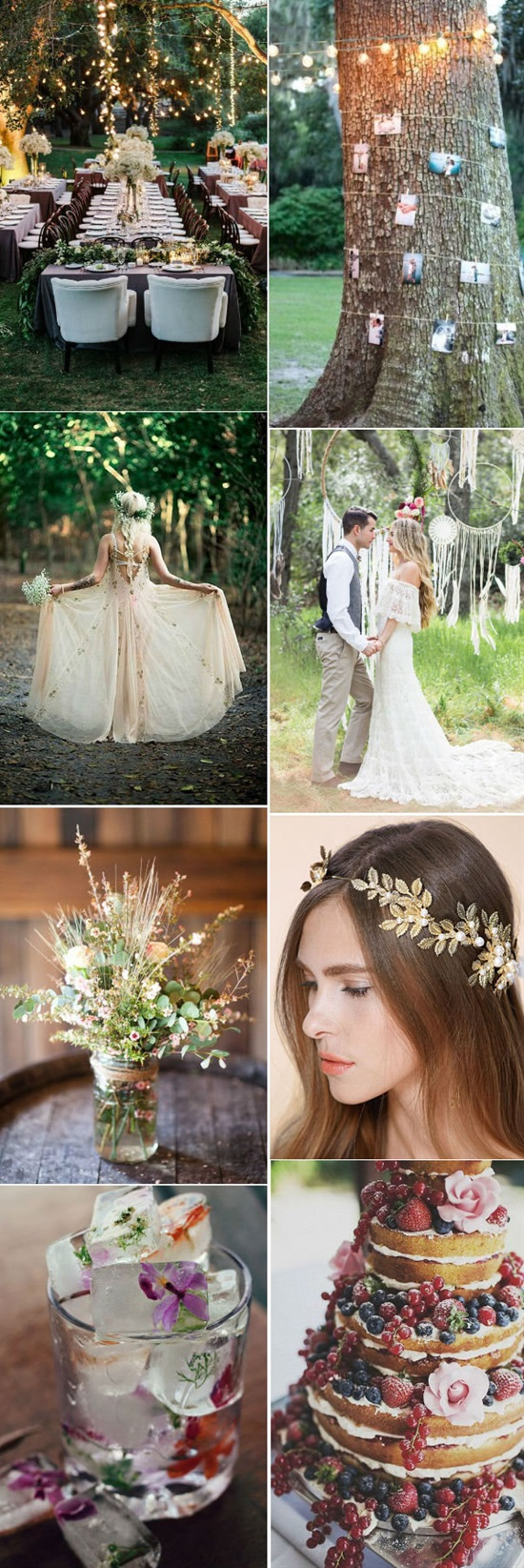 The top 10 wedding themes for 2019/2020 - wedding themes, wedding theme, purple wedding theme, fall wedding theme