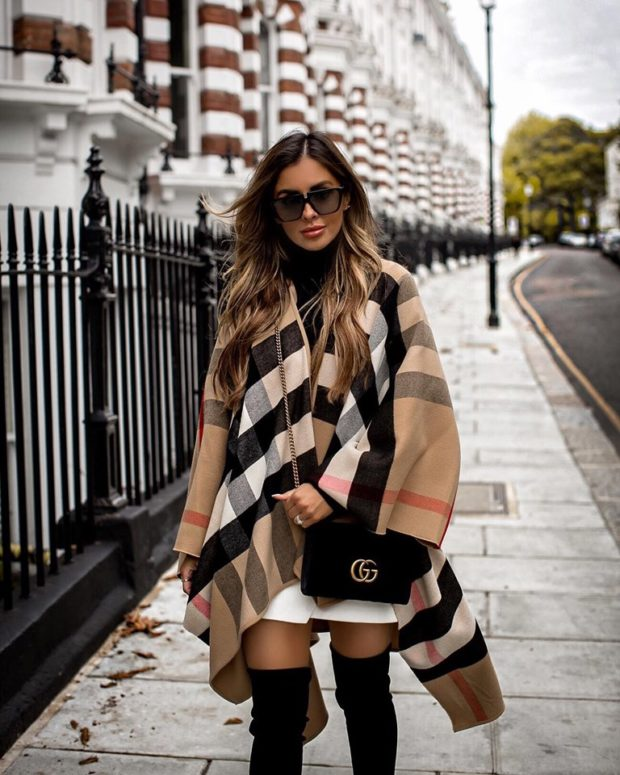 Fall Fashion 2019 15 New Fall Looks and Fashion Trends (Part 1)