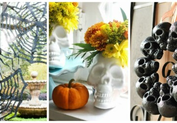 15 Easy Dollar Store Halloween Decor You Should Try (Part 1) - Dollar Store Halloween Decor, Dollar Store Halloween, diy Halloween decorations, DIY Halloween Decor