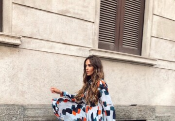 Fall Fashion 2019 - 15 New Fall Looks and Fashion Trends (Part 1) - fall street style, fall outifit ideas, fall fashion trends, Fall Fashion Inspiration