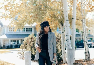 Learn How to Layer for Fall Like a Pro - layering, Layer Your Clothes To Stay Warm This Winter, Layer Your Clothes For Fall, layer, fall layering outfits