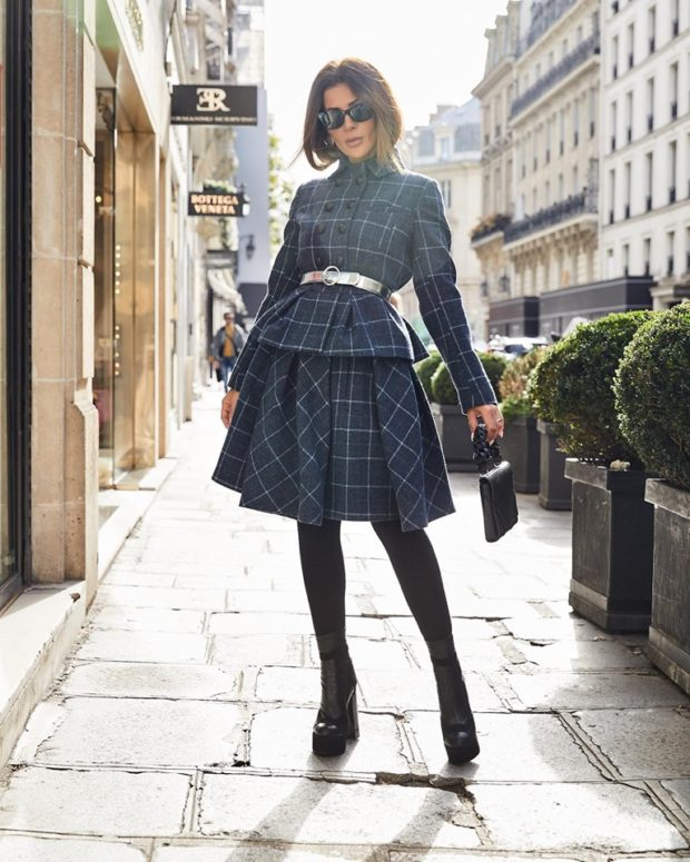 15 Fall Outfit Ideas for Work Best Fall Wardrobe Pieces for Women (Part 1)