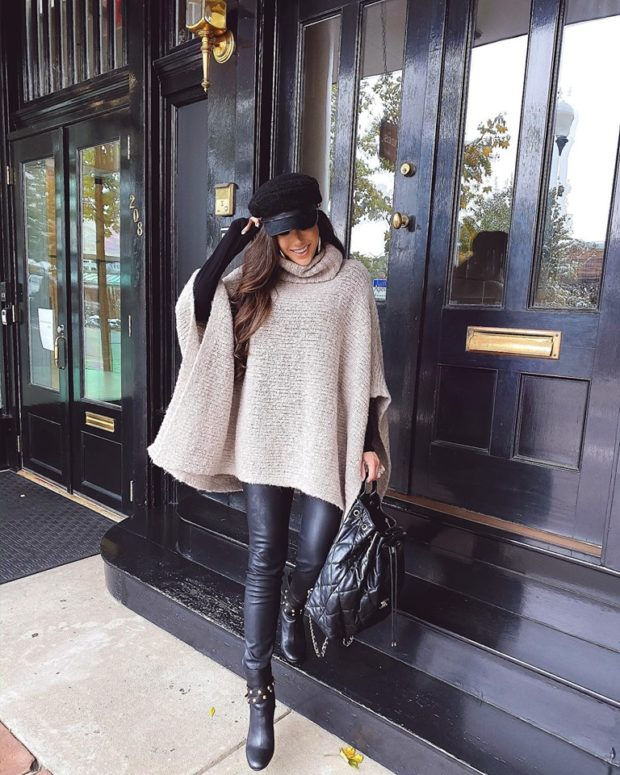 Learn How to Layer for Fall Like a Pro