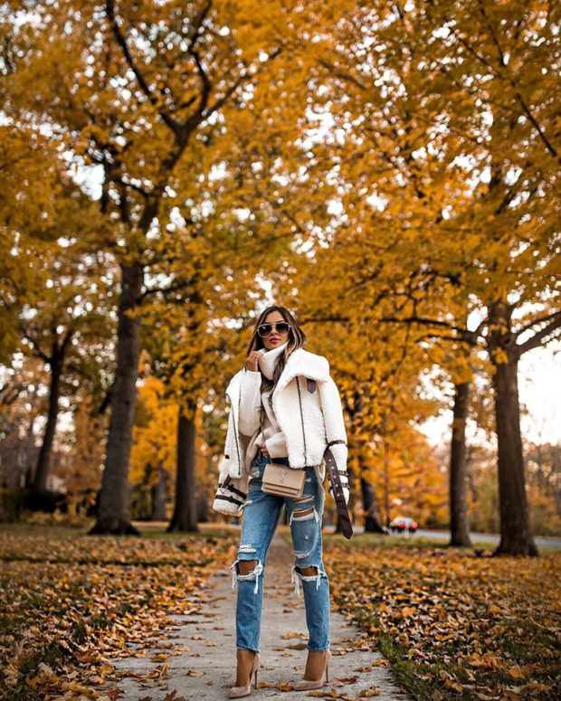 15 Stylish Fall Outfit Ideas To Try in 2019 (Part 1)