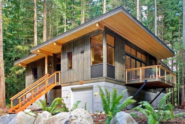 Prefabricated Homes and Cabin Weekend Getaways: The Sustainable and Affordable Options