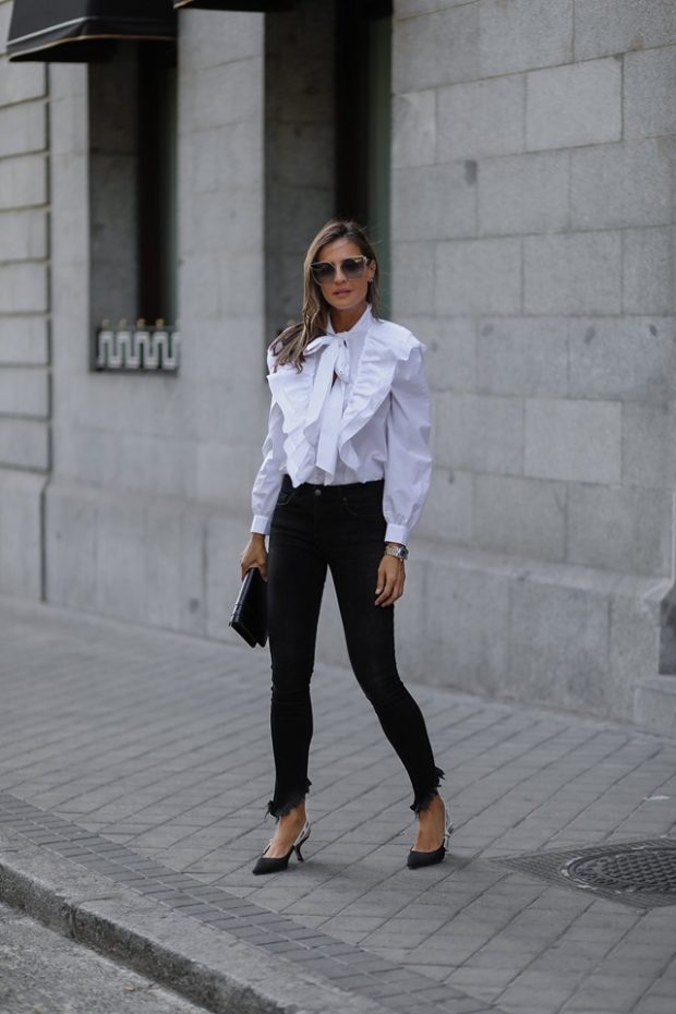 15 Stylish Fall Outfit Ideas To Try in 2019 (Part 2)