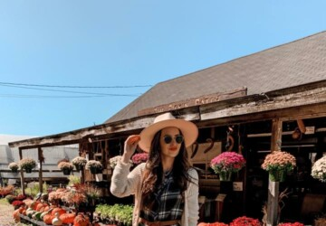 15 Stylish Fall Outfit Ideas To Try in 2019 (Part 2) - fall street style, fall outfit ideas, fall fashion trends, fall fashion