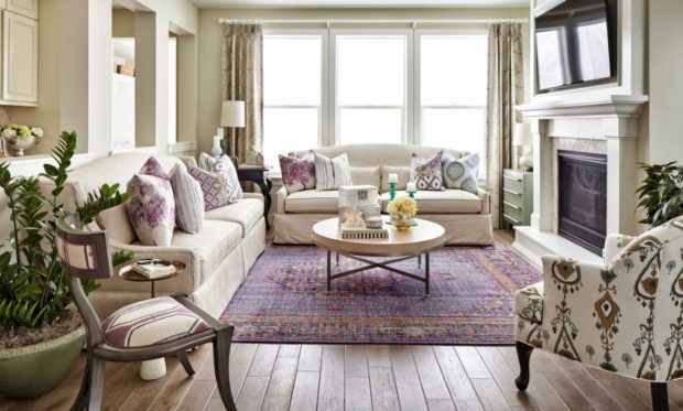 7 Best Ways to Decorate Your Home on a Budget - second-hand, makeover, kitchen cabinets, home, floors, decorate, color, budget