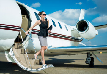 Types of Events to Fly Private To - private, golf outing, football games, fly, family vacations, events, bachelor party