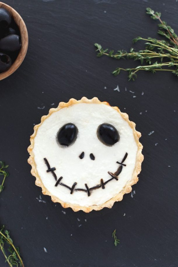 15 Easy Appetizers for a Spooktacular Halloween Party (Part 1)