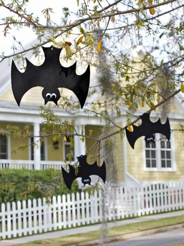 15 Easy Dollar Store Halloween Decor You Should Try (Part 2) - Dollar Store Halloween Decor, Dollar Store Halloween, diy Halloween decorations, DIY Halloween Decor