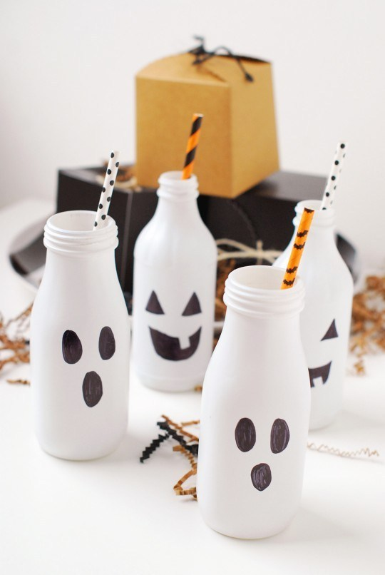 15 Chic Adult Halloween Party Ideas (Part 2)