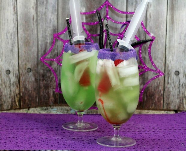 15 Chic Adult Halloween Party Ideas (Part 2) - Halloween Party Ideas, Halloween Party Games, Halloween Party Food, Halloween party, diy Halloween party