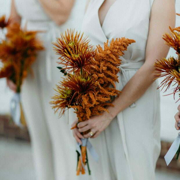 PHOTO BY FORGED IN THE NORTH; DESIGN BY JOVE MEYER EVENTS; FLORALS BY DOAN LY OF A.P. BIO