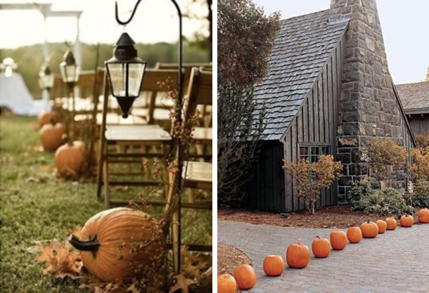 15 Fall Wedding Ideas That Are Cozy and Chic - fall wedding theme, Fall Wedding Ideas, Fall Wedding Idea, fall wedding flowers, fall wedding dresses, fall wedding Bouquets, fall wedding
