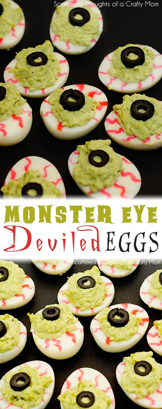 15 Easy Appetizers for a Spooktacular Halloween Party (Part 2) - Halloween Party Food Ideas, Halloween Party Food, Halloween Party Dessert Ideas for Kids, Halloween party, Halloween Appetizers