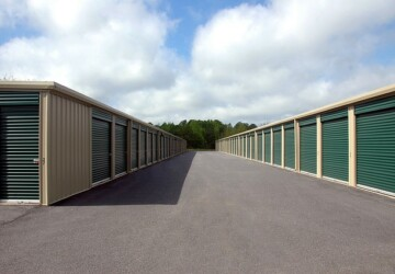 7 Tips for Choosing a Self-Storage Unit - tips, Storage, Self-Storage Unit
