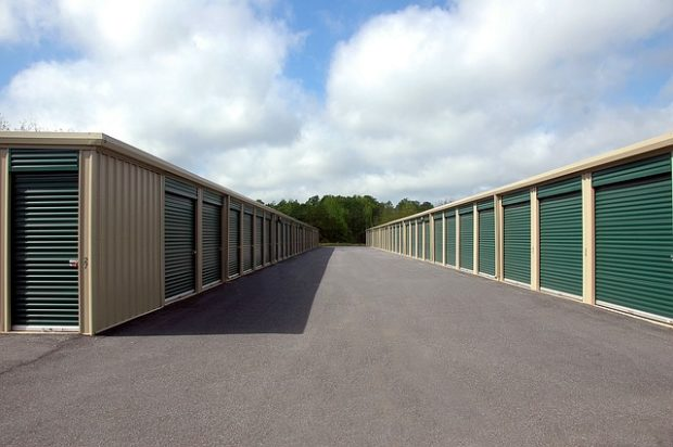 7 Tips for Choosing a Self Storage Unit