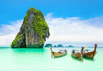 Holiday in Thailand - travel, thailand, thai massage, national park, koh lipe, koh lanta, khao yai, island, grand palace, floating market