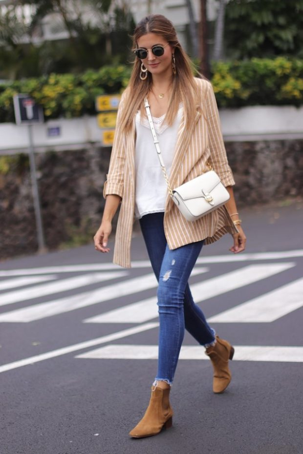 What to Wear in November: 15 Great Outfit Ideas