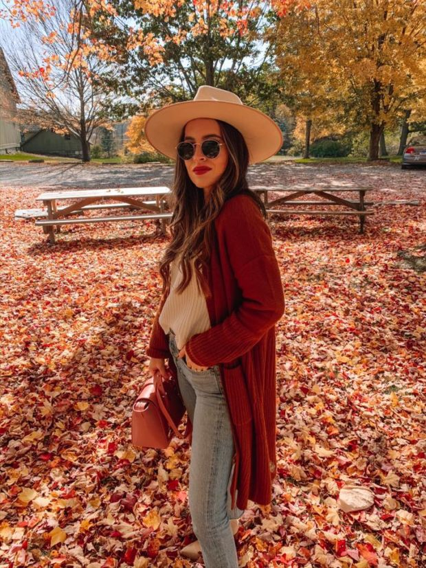 Learn How To Layer Clothes For Winter