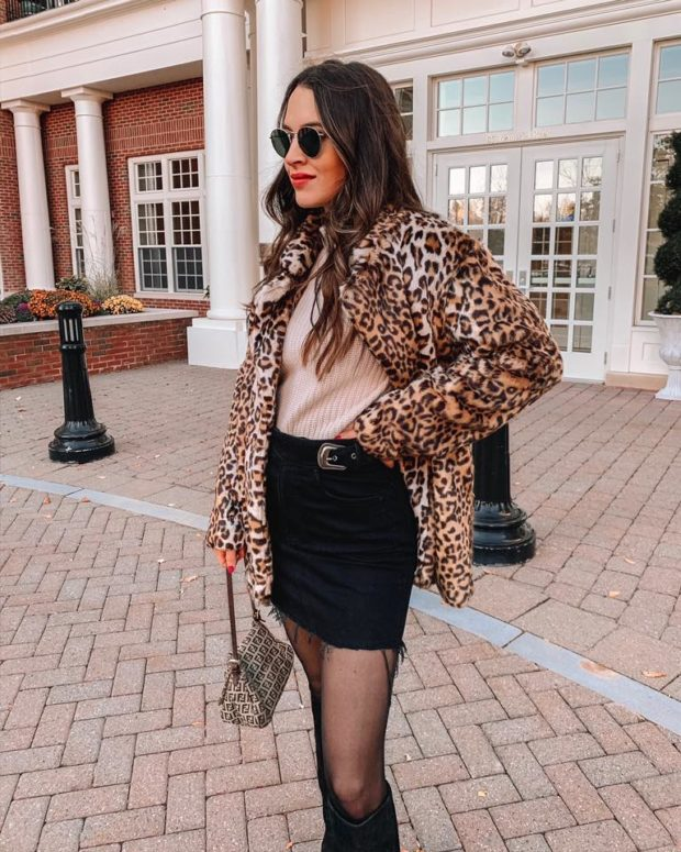 15 Winter Outfit Ideas That Will Make December Your Best Dressed Month Of 2019