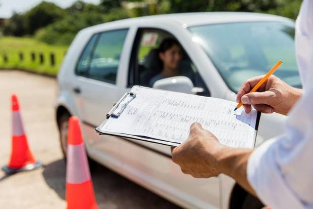 Preparing for your First Car Driving Test? Practice these 5 Steps
