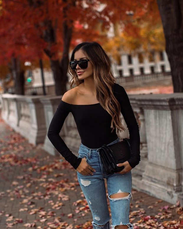 15 Perfect November Outfits to Copy This Month