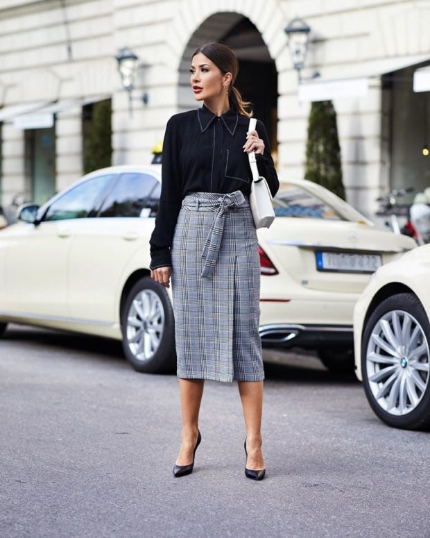 15 Cold Weather Looks for the Office