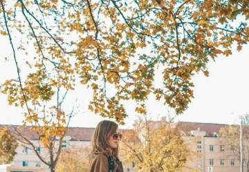 15 Classic and Modern Fall Street Style Ideas To Try Right Now - fall street style, fall outfit ideas, fall fashion trends, Fall Fashion Inspiration
