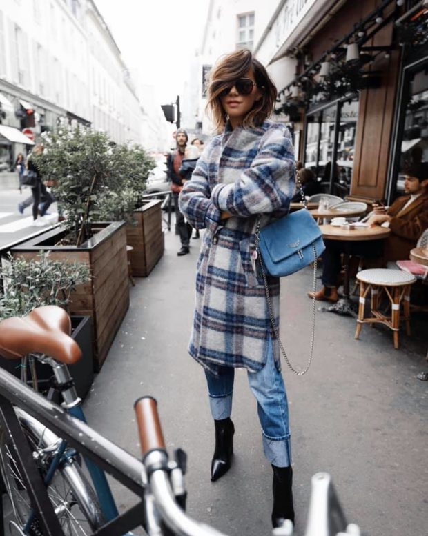 15 Classic and Modern Fall Street Style Ideas To Try Right Now