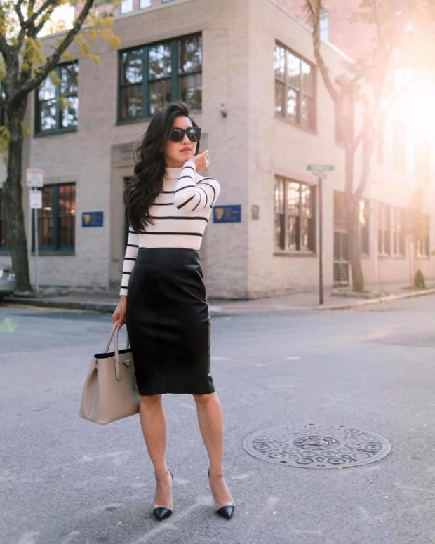 15 Preppy Outfits Youd Want To Copy This Autumn
