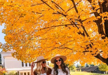 15 Preppy Outfits You'd Want To Copy This Autumn - winter Preppy outfits, Preppy Outfits, preppy outfit ideas, fall outfit ideas, cute fall outfit