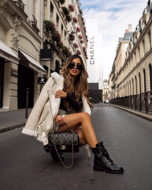 15 Street Style Ideas for Cold Weather