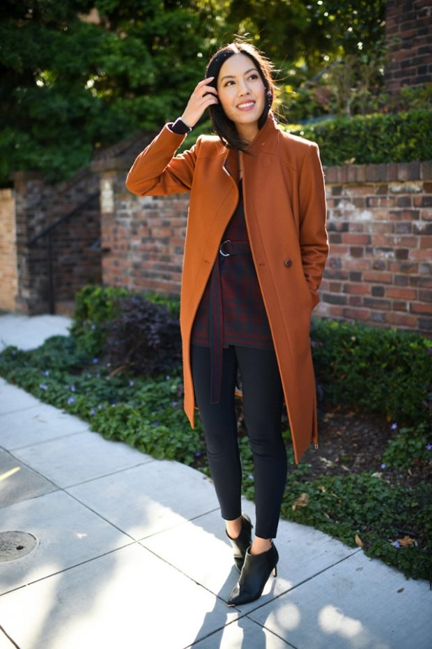 What to Wear to Work: 17 Fall Outfit Ideas for Women