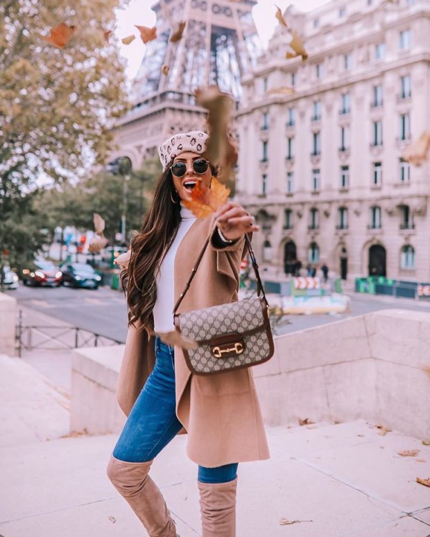 Last Days of Fall: 15 Stylish Outfit Ideas