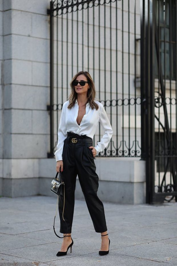 15 Stylish Outfit Ideas for the Last Days of November