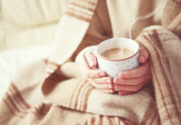 13 Cozy Drinks To Warm You This Fall - hot drinks recipes, Hot drinks, Cozy Drinks, Cozy Drink