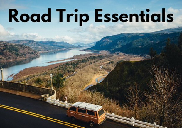Things to Pack for the Perfect Road Trip - travel, tips, road trip, Perfect Road Trip